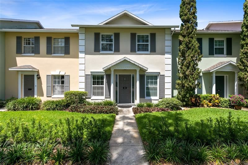 110 S PRIMROSE DRIVE, Orlando, FL 32803 - MLS#: O5941743