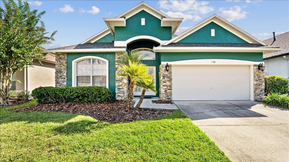 138 STONE GABLE CIRCLE, Winter Springs, FL 32708 - #: O5980743