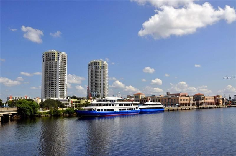 1209 E CUMBERLAND AVENUE #2902, Tampa, FL 33602 - #: T3159743
