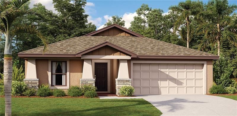 4805 JACKSON CLUB LOOP, Tampa, FL 33624 - MLS#: T3255743