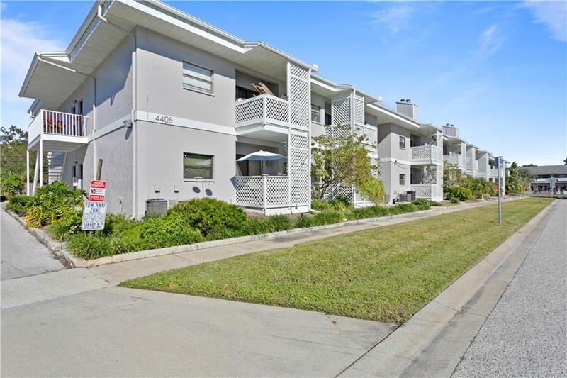4405 W FAIR OAKS AVENUE #18, Tampa, FL 33611 - MLS#: T3283743