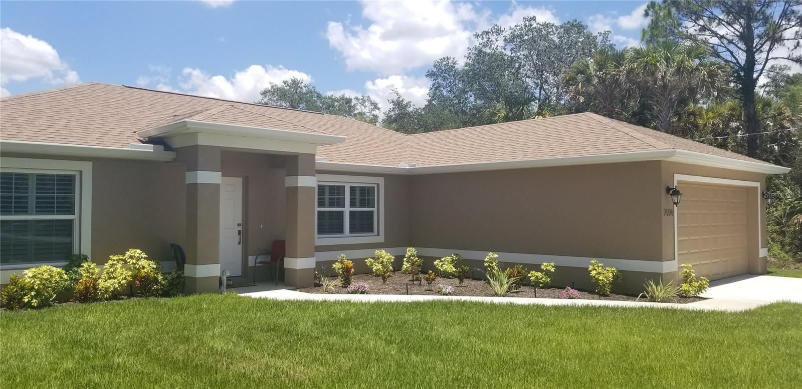Photo of NORTH PORT, FL 34291 (MLS # T3311743)