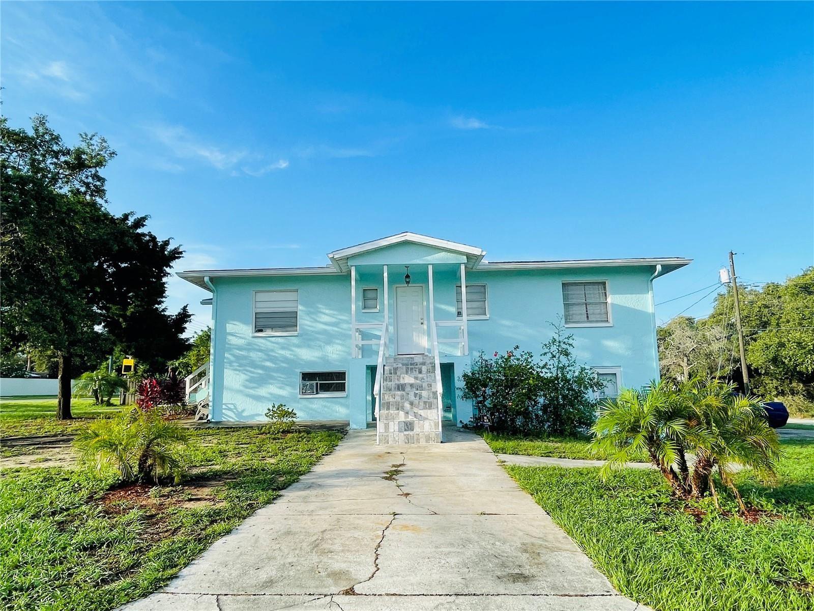 462 S FLORIDA AVENUE, Tarpon Springs, FL 34689 - MLS#: U8131743