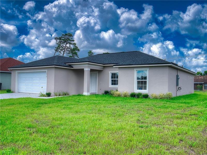 2816 COURTLAND BOULEVARD, Deltona, FL 32738 - MLS#: V4908743