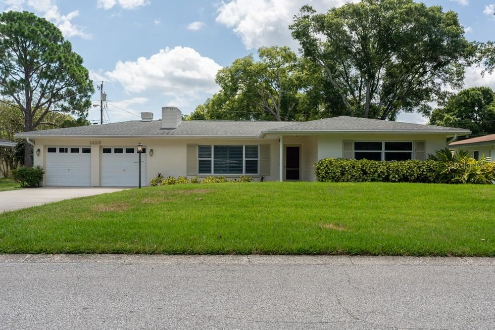 1425 VIEWTOP DRIVE, Clearwater, FL 33764 - #: W7834743