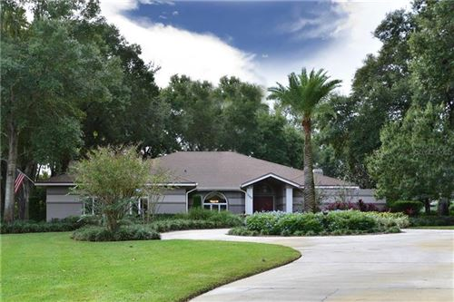Photo of 3326 JUST A MERE COURT, WINDERMERE, FL 34786 (MLS # O5907744)
