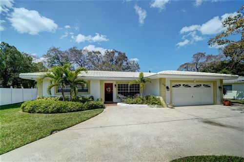 Photo of 1722 MEREDITH LANE, BELLEAIR, FL 33756 (MLS # U8079744)