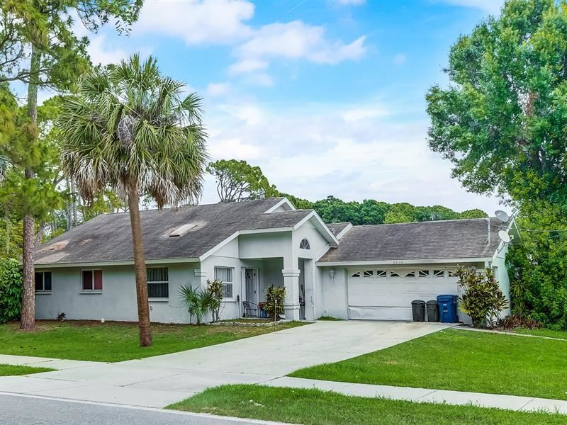 2613 22ND STREET, Sarasota, FL 34234 - #: A4500744