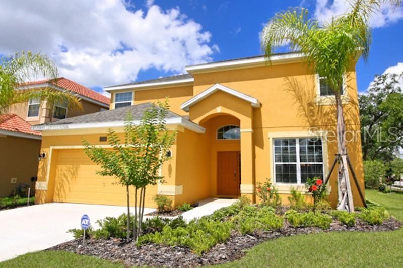 2500 DHARMA CIRCLE, Kissimmee, FL 34746 - #: O5789744