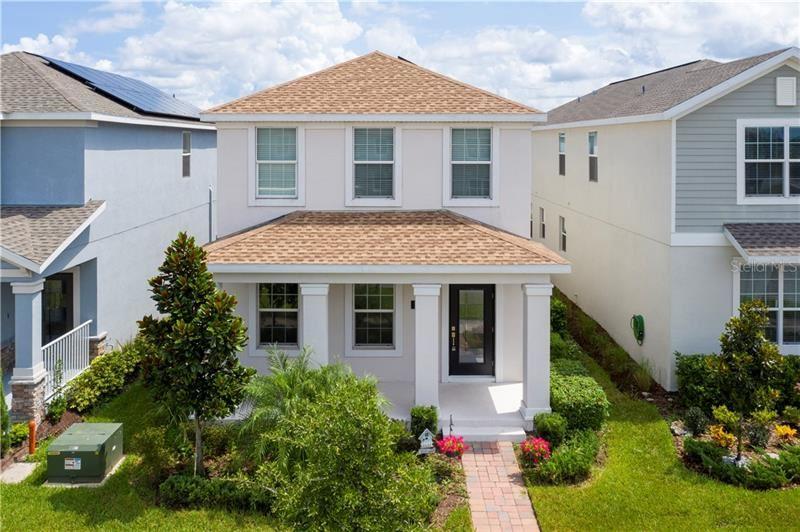 12233 SONNET AVENUE, Orlando, FL 32832 - #: O5882744