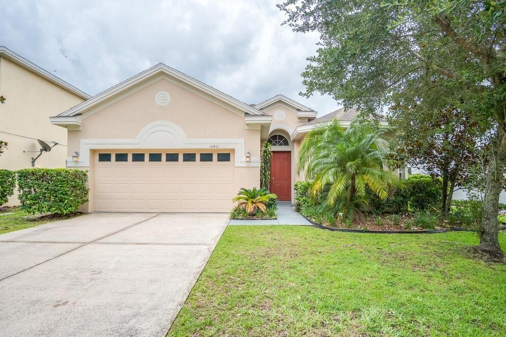 10911 ARBOR VIEW BOULEVARD, Orlando, FL 32825 - #: O5954744