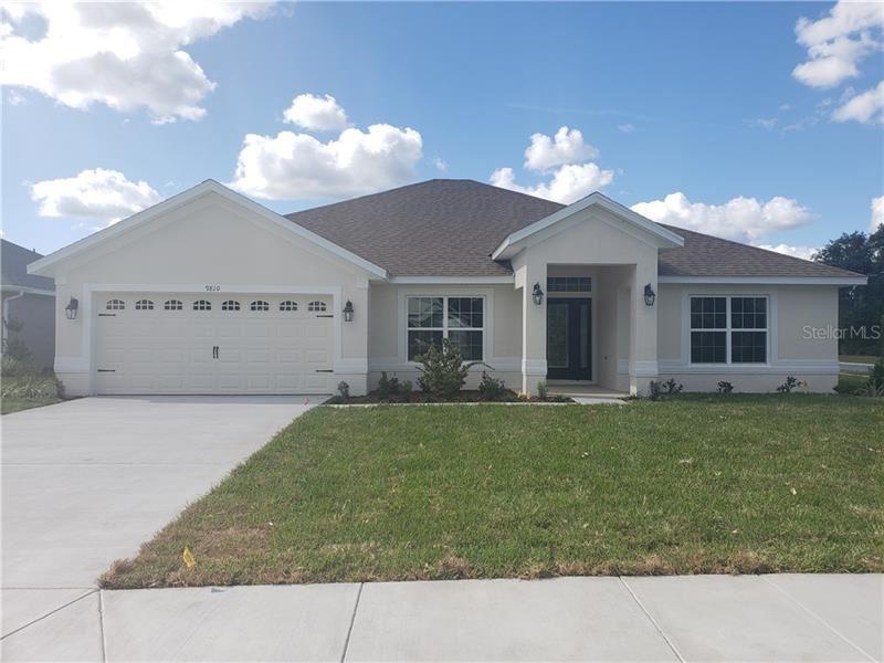 9810 PEPPER TREE PLACE, Wildwood, FL 34785 - MLS#: OM600744