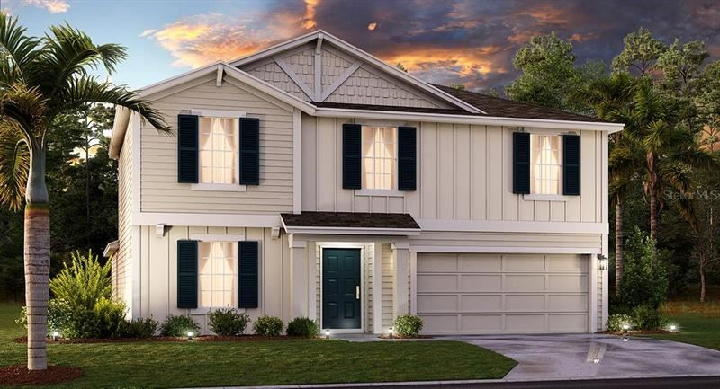 5526 LIMESTONE STREET, Mount Dora, FL 32757 - #: T3284744