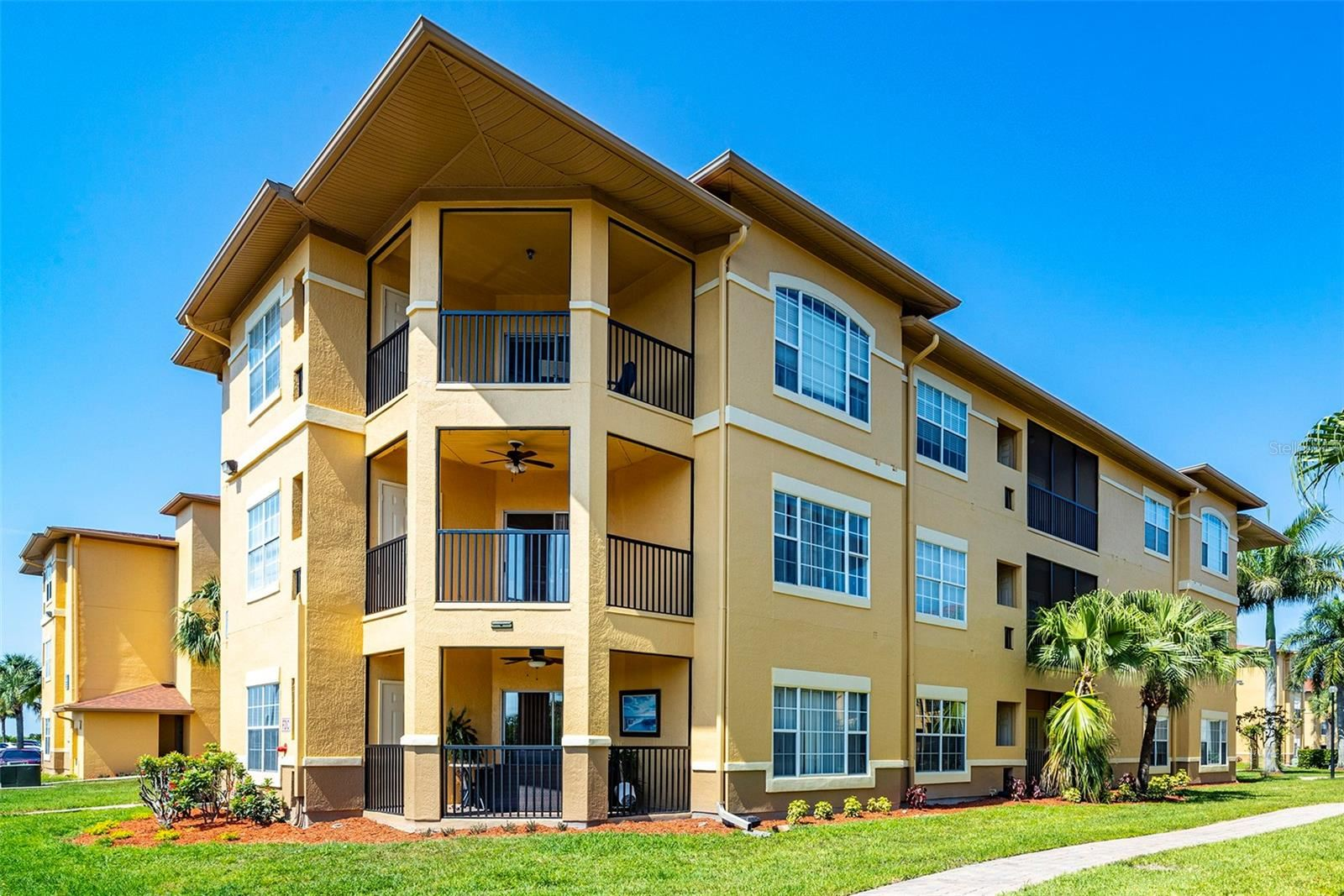 4307 BAYSIDE VILLAGE DRIVE #206, Tampa, FL 33615 - #: T3320744