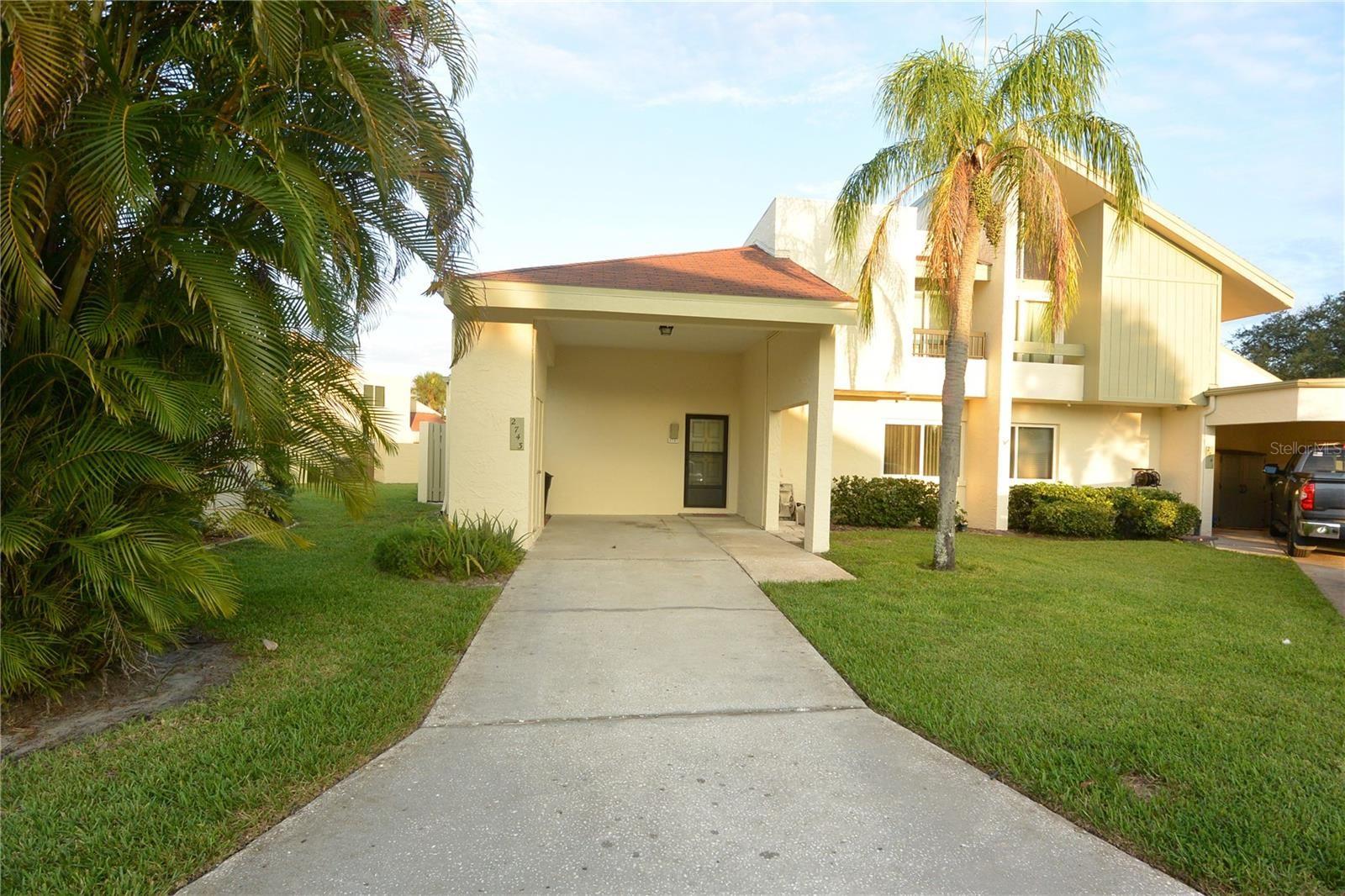 2743 HAVERHILL COURT, Clearwater, FL 33761 - #: U8126744