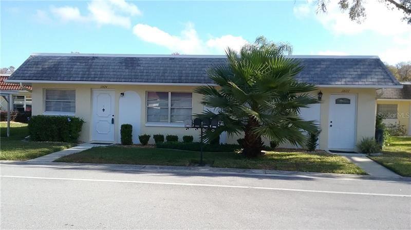 11622 BAYONET LANE, New Port Richey, FL 34654 - #: W7818744