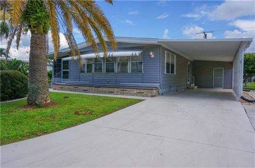Photo of 52 LAKEVIEW DRIVE, NORTH PORT, FL 34287 (MLS # C7433745)
