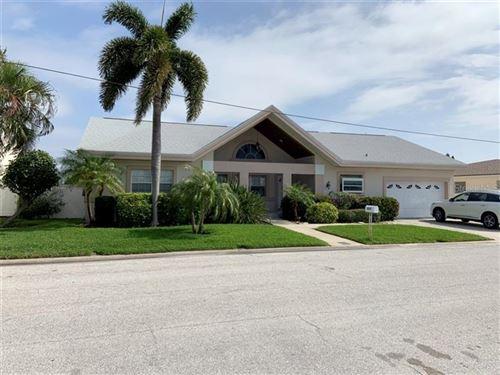 Photo of 8041 COQUINA WAY, ST PETE BEACH, FL 33706 (MLS # U8113745)