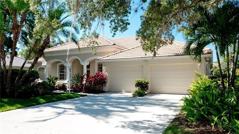 4836 HANGING MOSS LANE, Sarasota, FL 34238 - #: A4467745