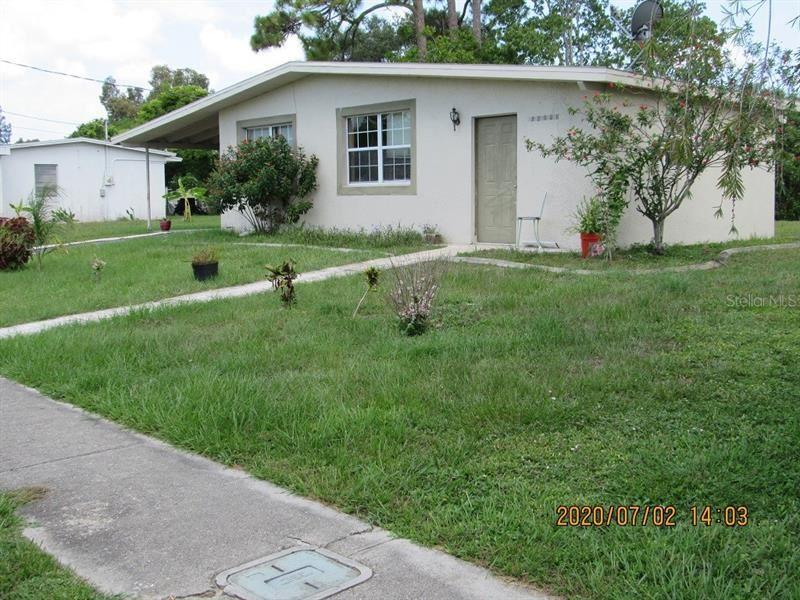 22050 HERNANDO AVENUE, Port Charlotte, FL 33952 - #: C7432745
