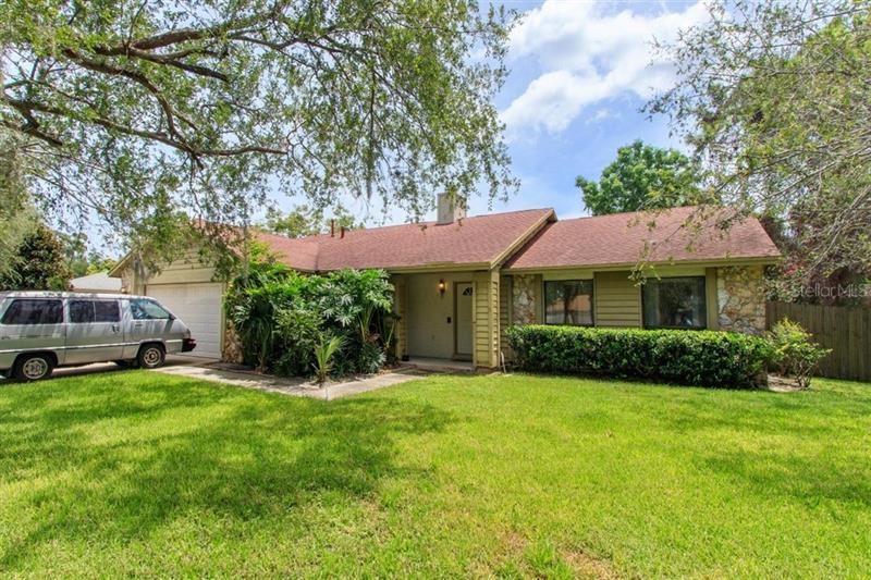8701 ALEGRE CIRCLE, Orlando, FL 32836 - #: O5884745