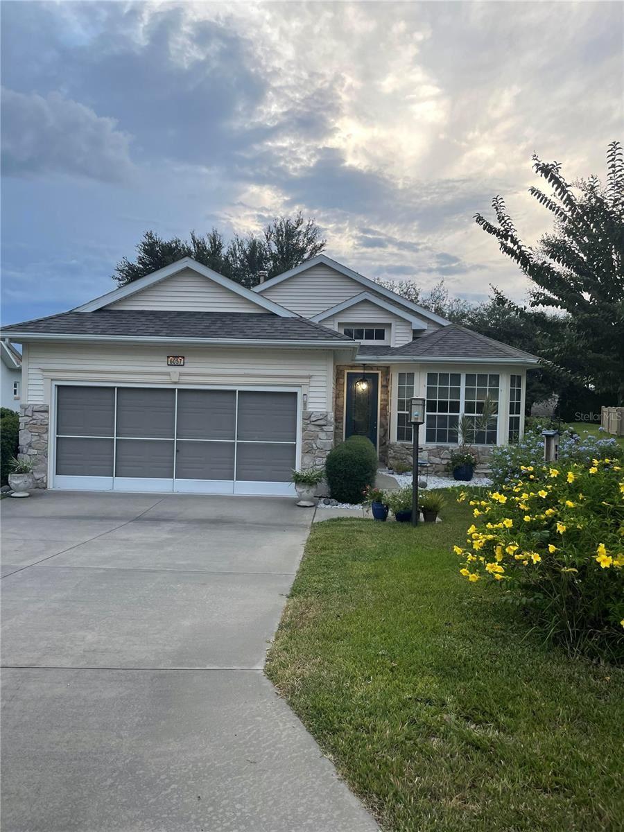 6057 DORY WAY, Tavares, FL 32778 - #: O5977745