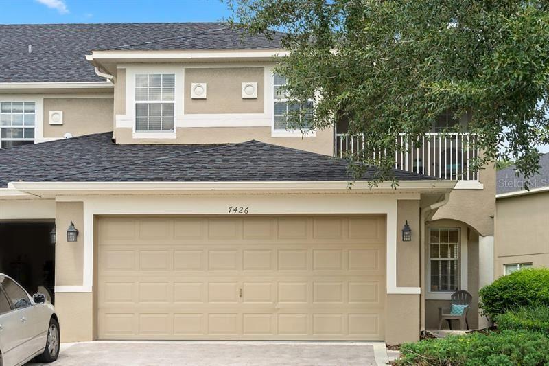 7426 TERRACE RIVER DRIVE, Temple Terrace, FL 33637 - MLS#: T3248745