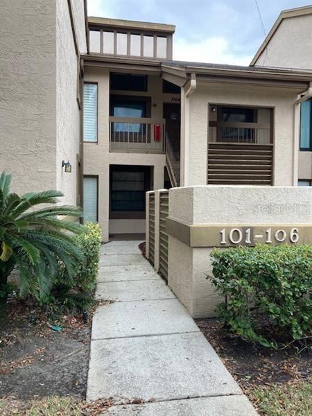 103 LINDSAY LANE #13, Oldsmar, FL 34677 - #: U8111745