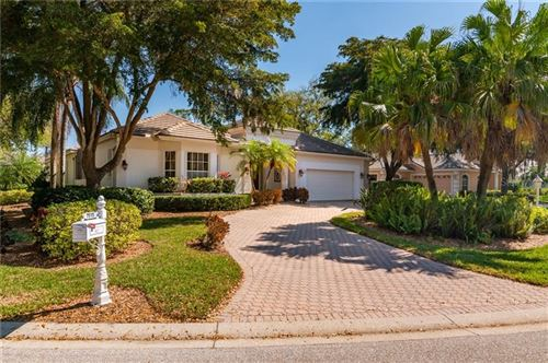 Photo of 7515 EATON COURT, UNIVERSITY PARK, FL 34201 (MLS # A4491746)
