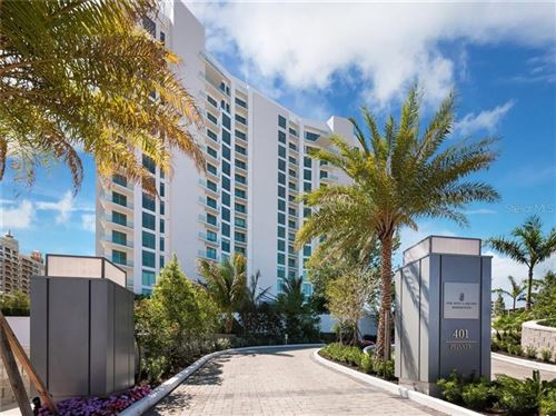 Photo of 401 QUAY COMMONS #1603, SARASOTA, FL 34236 (MLS # A4496746)