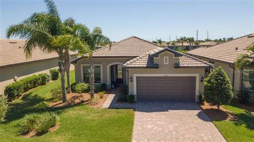 Photo of 13873 RINUCCIO STREET, VENICE, FL 34293 (MLS # D6111746)