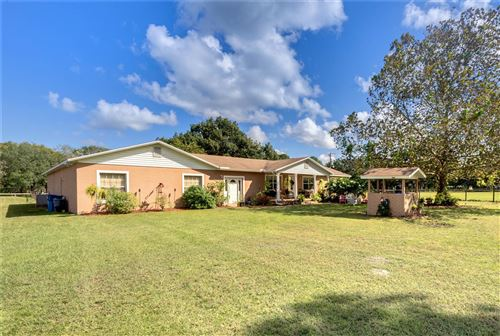 Photo of 351 GUISE ROAD, OSTEEN, FL 32764 (MLS # O5979746)