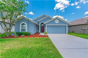 Photo of 1130 ROSEFAIRE PLACE, ODESSA, FL 33556 (MLS # T3176746)