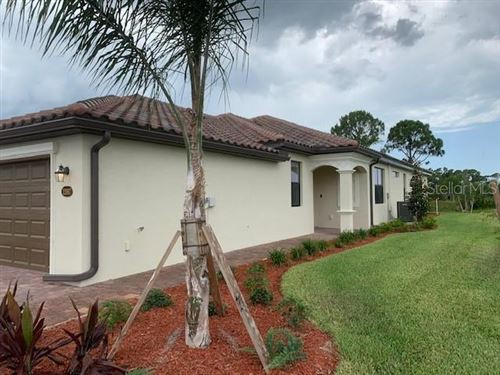 Photo of 12247 AMICA LOOP, VENICE, FL 34293 (MLS # T3252746)