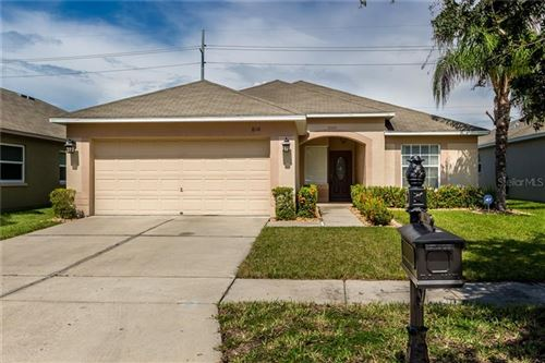 Photo of 8116 CARRIAGE POINTE DRIVE, GIBSONTON, FL 33534 (MLS # T3267746)