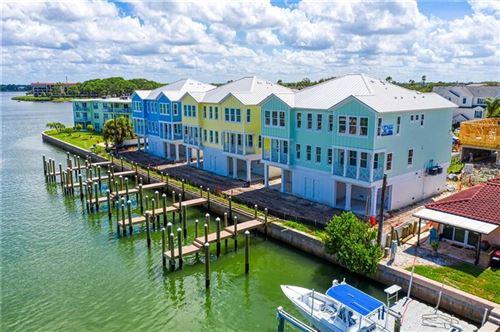Photo of 604 SEA COURT, DUNEDIN, FL 34698 (MLS # T3275746)