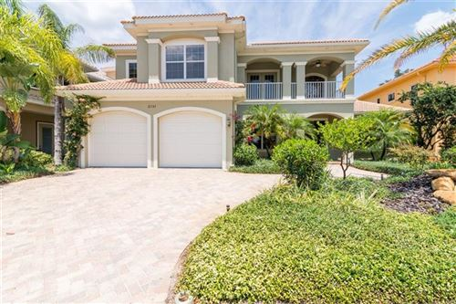 Photo of 21141 LOS CABOS COURT, LAND O LAKES, FL 34637 (MLS # U8070746)