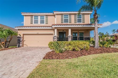 Photo of 3039 ORIOLE DRIVE, SARASOTA, FL 34243 (MLS # W7828746)