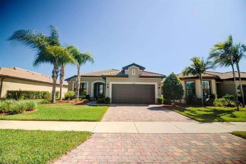 Photo of 13873 RINUCCIO STREET, VENICE, FL 34293 (MLS # D6111746)