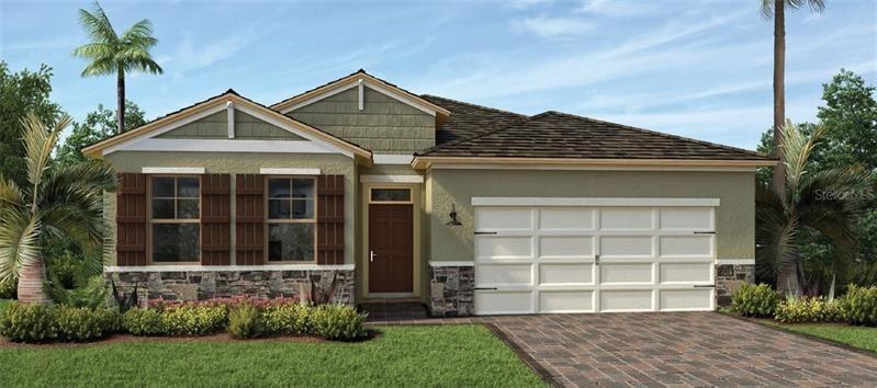 3007 ECKERSON WAY, Sanford, FL 32771 - #: O5878746