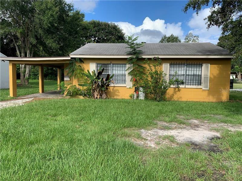 712 COOKMAN AVENUE, Orlando, FL 32805 - MLS#: O5891746