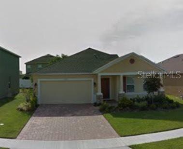 Photo of 16221 SAINT AUGUSTINE STREET, CLERMONT, FL 34714 (MLS # S5030746)