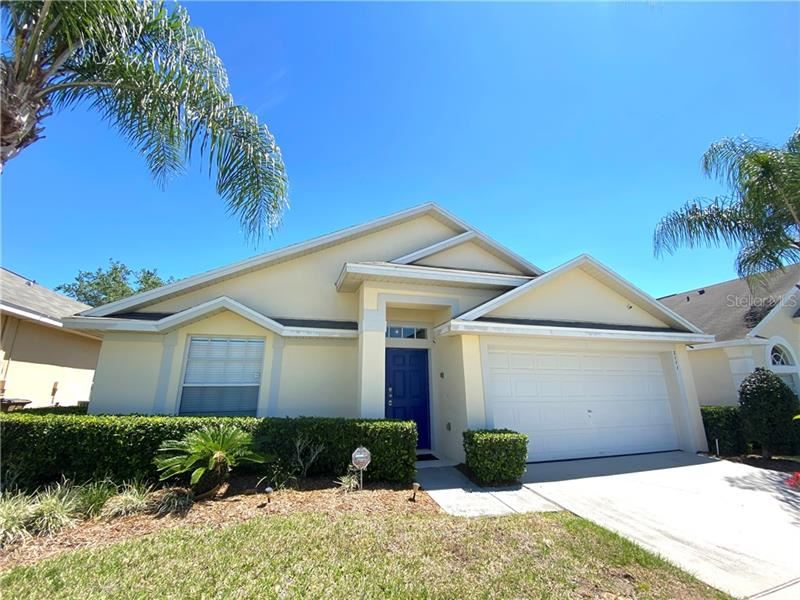 Photo of 2111 MORNING STAR DRIVE, CLERMONT, FL 34714 (MLS # S5031746)