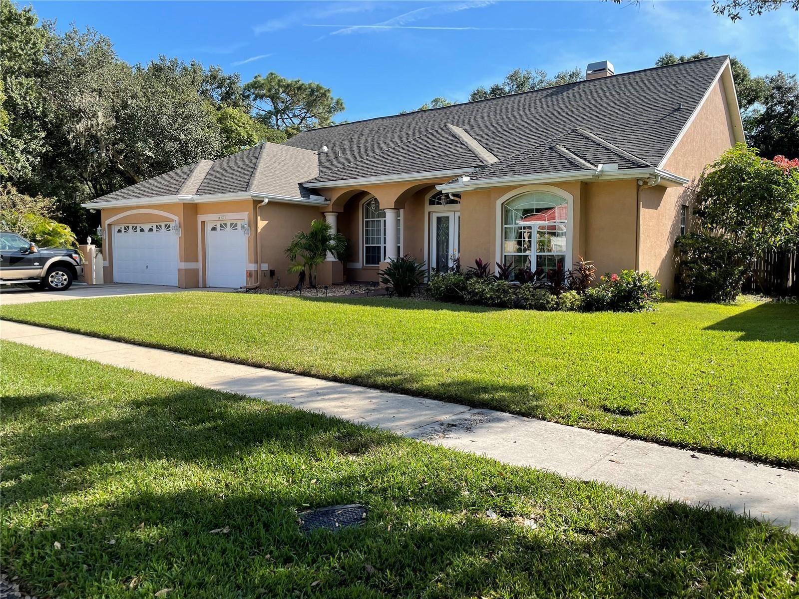 14909 EVERSHINE STREET, Tampa, FL 33624 - MLS#: T3330746