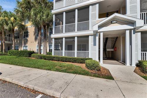 Photo of 4802 51ST STREET W #119, BRADENTON, FL 34210 (MLS # A4507747)