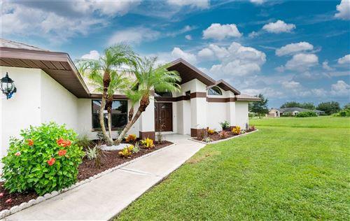 Photo of 2474 ODESSA LANE, PUNTA GORDA, FL 33983 (MLS # C7446747)