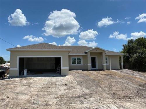 Photo of 12059 RICHARDS AVENUE, PORT CHARLOTTE, FL 33981 (MLS # D6111747)