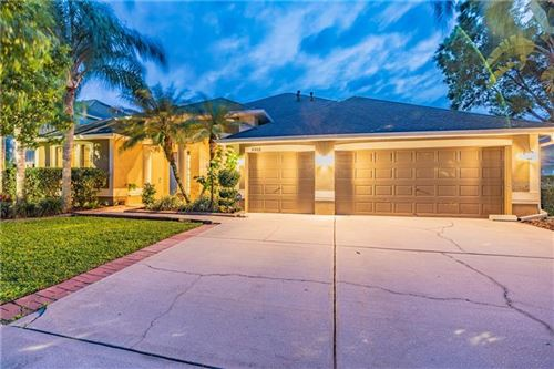 Photo of 3313 RUSSETT PLACE, LAND O LAKES, FL 34638 (MLS # T3241747)