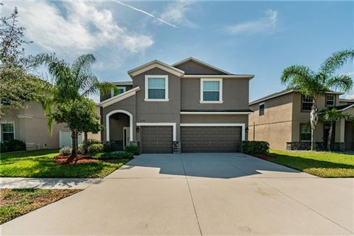 Photo of 12352 CRICKLEWOOD DRIVE, SPRING HILL, FL 34610 (MLS # T3254747)