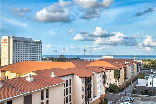Photo of 470 3RD STREET S #918, ST PETERSBURG, FL 33701 (MLS # U8089747)